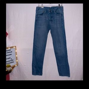 Hollister classic straight jeans 👖